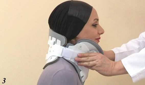 گردنبد اورژانسی